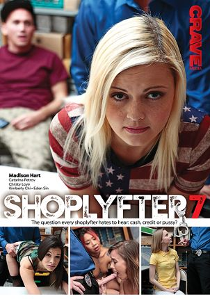 Straight Adult Movie ShopLyfter 7