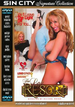 "Adult entertainment movie ""The Last Resort"" starring Cheyne Collins, Kristal Summers & Jessica Drake. Produced by Sin City."