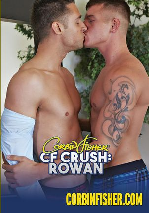 Gay Adult Movie CF Crush: Rowan