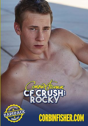 Gay Adult Movie CF Crush: Rocky
