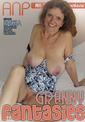 Straight Adult Movie Granny Fantasies