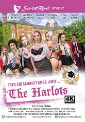 Straight Adult Movie The Headmistress And... The Harlots