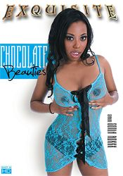Straight Adult Movie Chocolate Beauties
