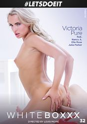 Straight Adult Movie The White Boxxx 32