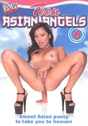 Straight Adult Movie Teen Asian Angels 6