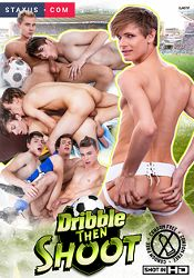 Gay Adult Movie Dribble Then Shoot