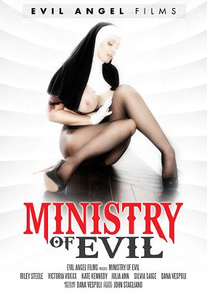 Straight Adult Movie Ministry Of Evil
