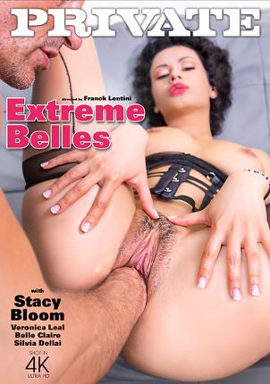 Straight Adult Movie Extreme Belles