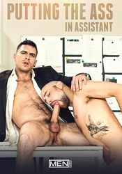 Gay Adult Movie Putting The Ass In Assistant