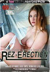Straight Adult Movie Teenage Breeder 2: Rez-tion