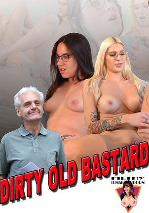 Straight Adult Movie Dirty Old Bastard