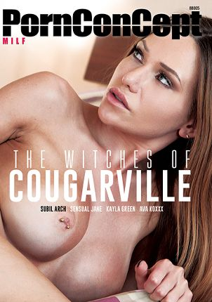 Straight Adult Movie The Witches Of Cougarville