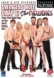 Straight Adult Movie Swingers Wife Swap 6: The Newbies