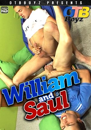 Gay Adult Movie William And Saul