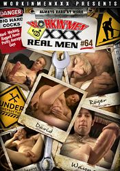 Gay Adult Movie Real Men 64