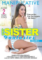 Straight Adult Movie Step Sister Fantasies 2