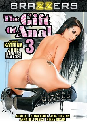 Straight Adult Movie The Gift Of Anal 3
