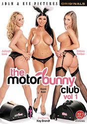 Straight Adult Movie The Motorbunny Club