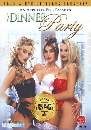 Straight Adult Movie The Dinner Party