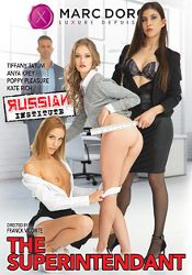 Straight Adult Movie Russian Institute: The Superintendant