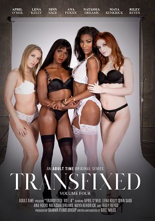 Straight Adult Movie Transfixed 4