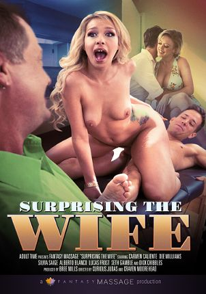 Straight Adult Movie Surprising The Wife