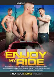 Gay Adult Movie Enjoy My Ride