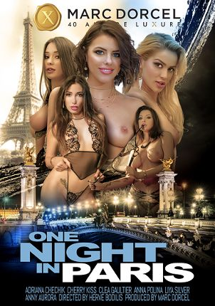 Straight Adult Movie One Night In Paris