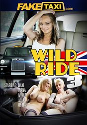 Straight Adult Movie Wild Ride 3