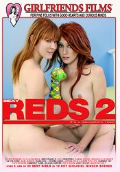 Straight Adult Movie Sexy Reds 2: It's A Girlfriend's Thing