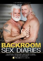 Gay Adult Movie Backroom Sex Diaries