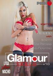 Straight Adult Movie Glamour Dolls 10