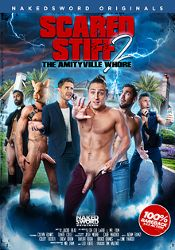 Gay Adult Movie Scared Stiff 2: The Amityville Whore