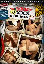 Gay Adult Movie Real Men 65