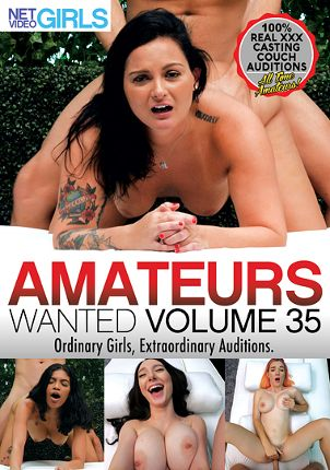 Straight Adult Movie Amateurs Wanted 35