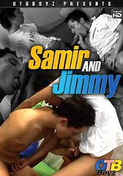 Gay Adult Movie Samir And Jimmy