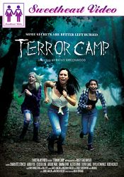 Straight Adult Movie Terror Camp