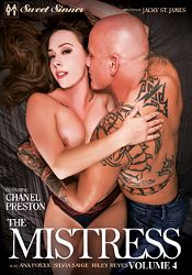 Straight Adult Movie The Mistress 4