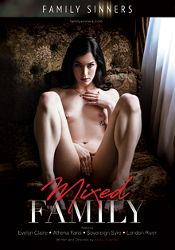 Straight Adult Movie Mixed Family