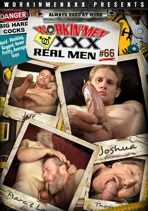 Gay Adult Movie Real Men 66