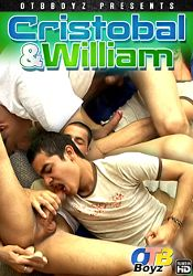 Gay Adult Movie Cristobal And William