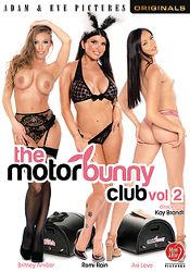 Straight Adult Movie The Motorbunny Club 2