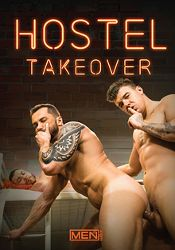 Gay Adult Movie Hostel Takeover