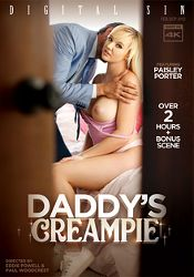 Straight Adult Movie Daddy's Creampie