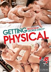 Gay Adult Movie Getting Physical