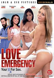 Straight Adult Movie Love Emergency