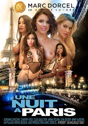Straight Adult Movie Une Nuit A Paris
