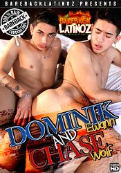 Gay Adult Movie Dominik Ewann And Chase Wolf
