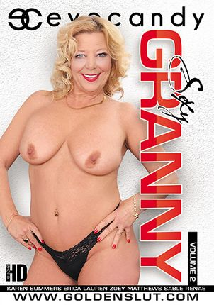 Straight Adult Movie Sexy Granny 2