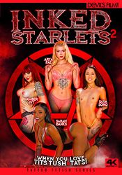 Straight Adult Movie Inked Starlets 2